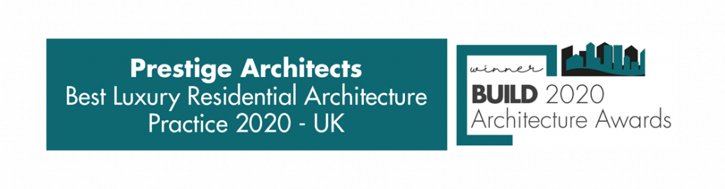 2019 Prestige Architects Winners Logo