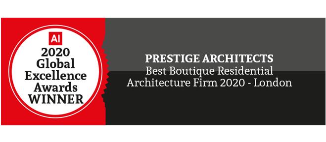AI 2020 Award Winners Prestige Architects