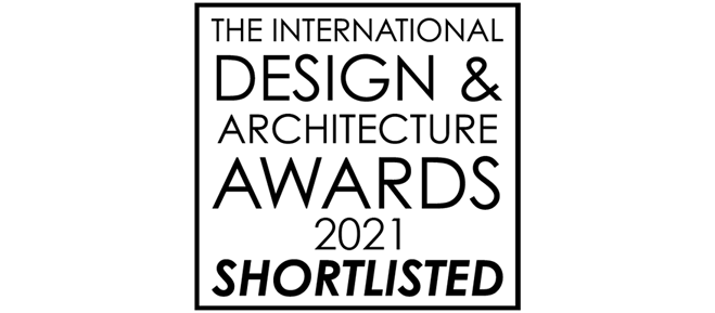 2021 design & architecture awards