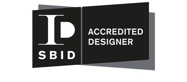 SBID Accredited Designer Award