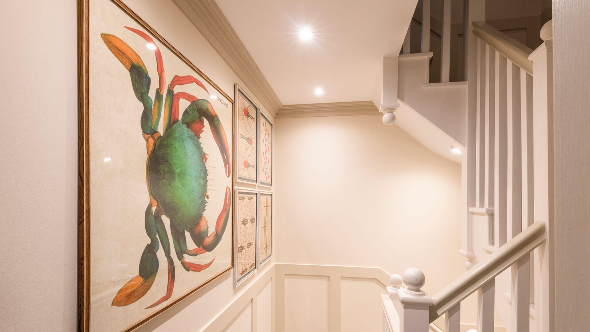Redevlopement of private house in Knightsbridge