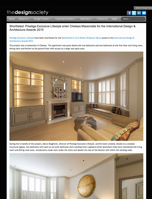 design society article