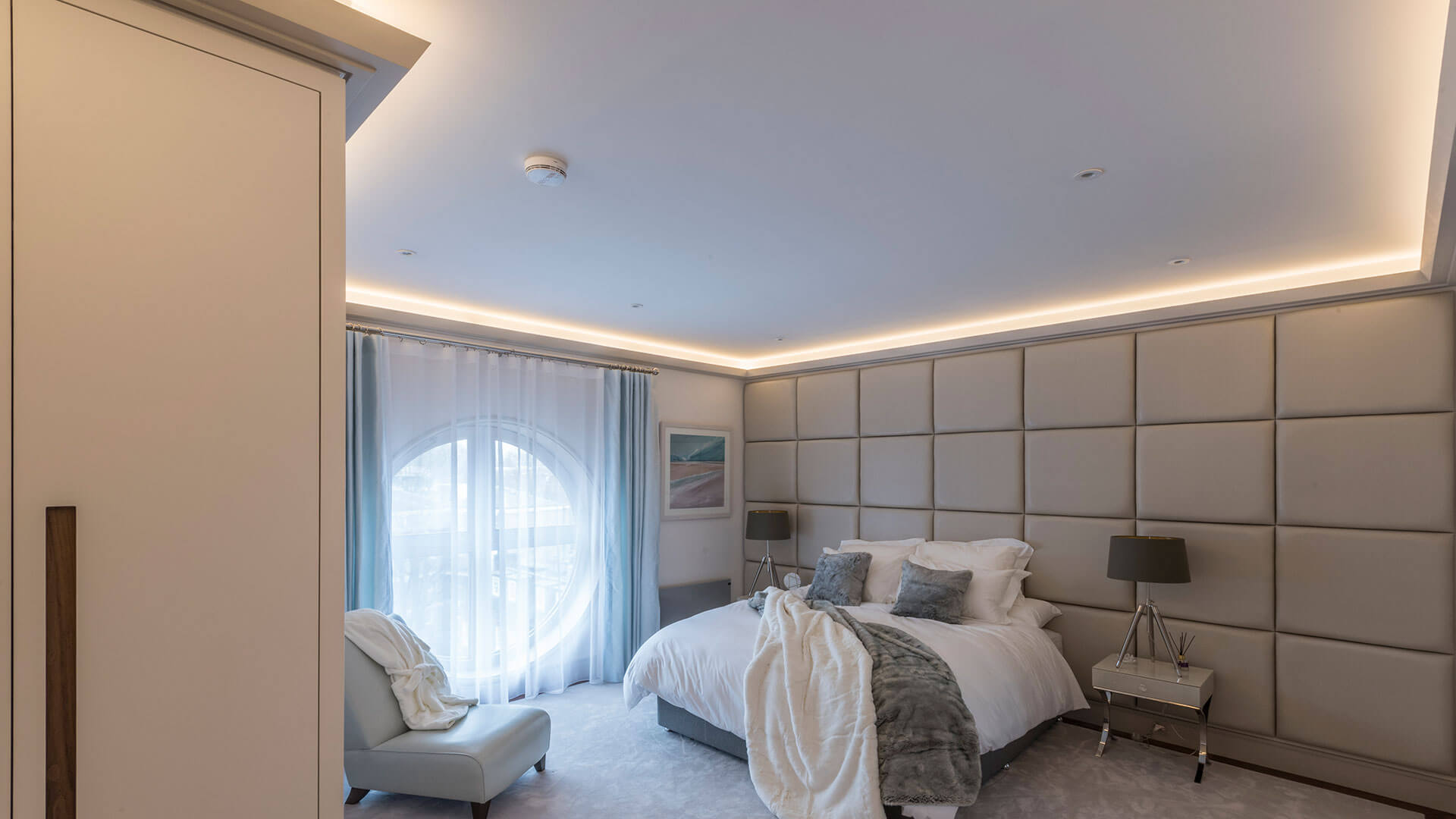 Luxury Notting Hill apartment refurbishment