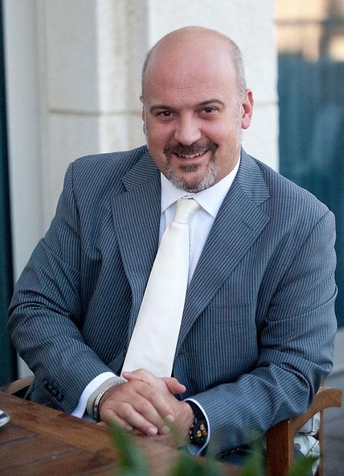 Marco Braghiroli